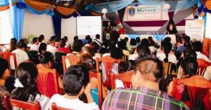 Los contenidos digitales de Educaline ya están implementados en 16 colegios de Maynas(Perú)