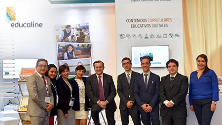 Equipo Educaline México