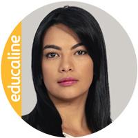 Sandra Vélez, Educaline